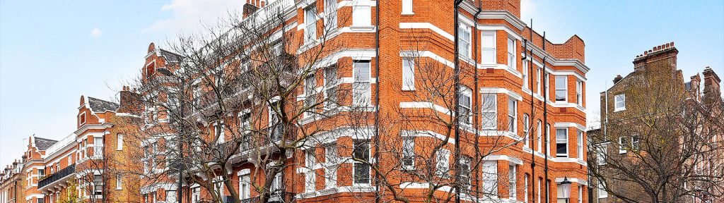 surveyor service kensington london